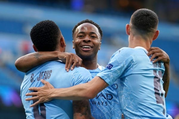 STERLING XỨNG DANH HUNG THẦN CỦA WEST HAM